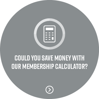 Membership Calculator