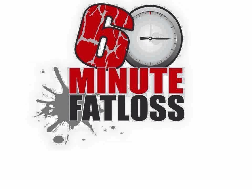 60 minute fatloss