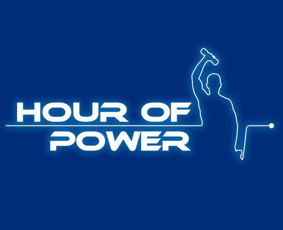 Hour of Power master class